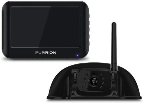 "Furrion Vision S Wireless 5"" Vehicle Observation System with Monitor"