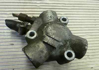 HYDRAULIC BRAKE SUSPENSION PUMP Jaguar XJ6 / XJ40 2.9 3.6 MODELS