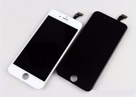 New iPhone 5 5S 5C Full Replacement Screen Black or White Colour