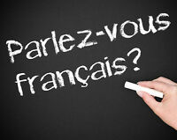 French tutor and French practice