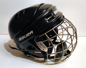 Casque Hockey BAUER BHH1500S