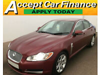 Jaguar XF 3.0TD V6 auto Luxury FINANCE OFFER FROM £62 PER WEEK!