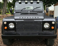 1990 Land Rover Defender 110 300 TDI