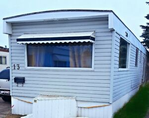 1971 12x64 Comodor Mobile Home - Delivery Included