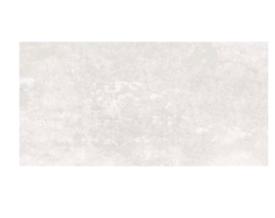 White matt stone effect ceramic tile