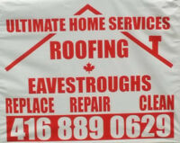 Professional Roofing 4168890629