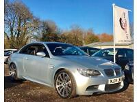 2008 BMW M3 4.0 V8 DCT 2dr