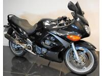 2002 02 SUZUKI GSXF 600 BLACK PROJECT TRADE SALE GSXF600 SPORTS TOURER 26K