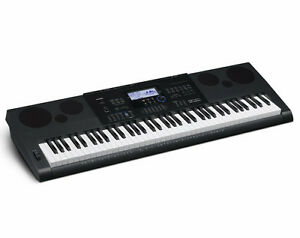 Casio wk6600  76-Key Digital Piano -New in box