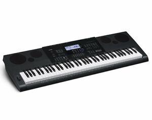 Casio wk6600  76-Key Digital Piano -New in box