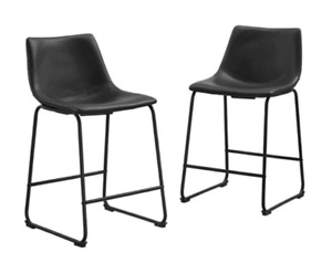 Grey counter / bar stools / chairs in great condition