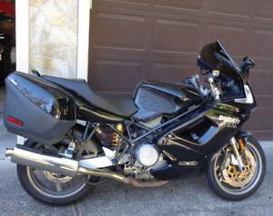 2005 Ducati ST4S