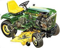 SCOTT'S SMALL ENGINE REPAIR & SERVICE
