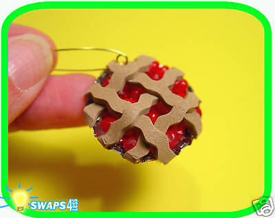 """Cherry Pie  """"Girl Scout"""" SWAPS  Craft Kit  by Swaps4Less.com"""