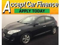 Renault Megane 1.5dCi 110 EDC auto 2011 FROM £25 PER WEEK!