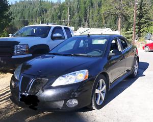 Selling- 2008 Pontiac g6 $5500 obo