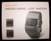 Neo Classic Led Watch