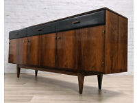 Beresford & Hicks Sideboard (DELIVERY AVAILABLE)