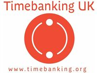 Time Banking Network Project Manager, Hampshire