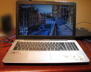 Ordinateur Portable ASUS Model X555D 15,6""