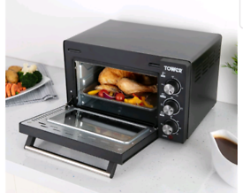 (NEW) Tower Compact oven