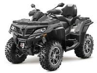 CF MOTO CFORCE 1000 EPS Road Legal Quad/ATV
