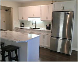 Modern condo featuring 2 bedrooms, 1.5 baths in Grand Bend