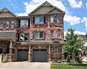 Chic Townhome In the Heart of Historic Cambridge Available