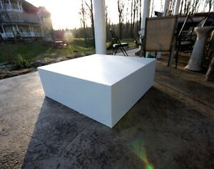 Concrete Projects  tables firepots, countertops, outdoor/indoor London Ontario image 3