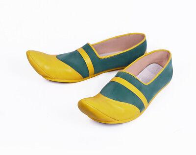 Hot Cakes The Legend of Zelda Link Gerudo Cosplay Shoes Hand Made Accessories - Zelda Costume Accessories
