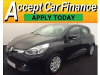 Renault Clio 0.9 TCe ( 90bhp ) MediaNav ( s/s ) ECO 2013MY Dynamique