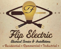 Electrical services at a reasonable price? Check us out!