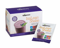 Dairy-Free Natural Berry Harvest IsaLean® Shake