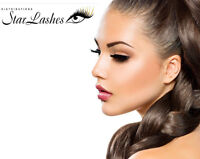 Formation / Training ,Extensions de Cils $525 Trousse incluse