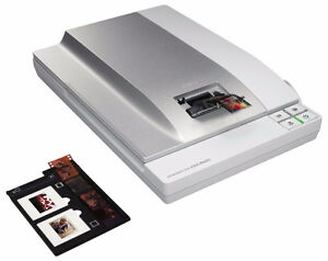 EPSON Perfection V350 Photo Color Scanner