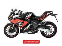 Lexmoto LXR 125 Euro 5, speed, NEW 2021, Colours