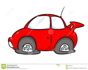 Tire Repairs and Replacements