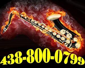 Super Saxophone Tenor et Soprano et Alto Neuf Couleur au Choix