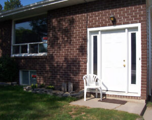 For Rent - Two Bedroom Duplex in Brighton, ON