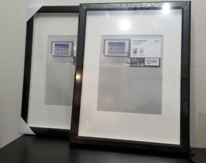 Wall picture art frames (brand new, unopened)