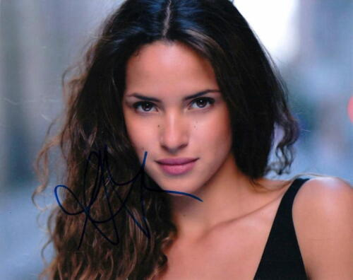 ADRIA ARJONA.. Breathtaking Beauty - SIGNED