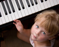 FUN PIANO LESSONS - ALL AGES!