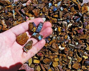 2.3 kg Boulder Opal Koroit Yowah Australian Natural Rough PARCEL Wavell Heights Brisbane North East Preview