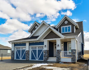 Gorgeous Executive 2 Storey House For Rent in Stony Plain