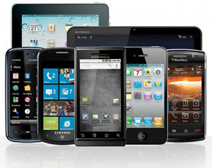 Get cash for your smartphone, tablet, ipod, any model