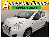 Suzuki Alto 1.0 SZ3 FROM £15 PER WEEK!