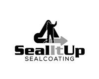 Driveway Sealing/Crack Filling - Seal It Up Sealcoating
