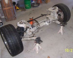 Suspension avant complète Ford Crown Victoria 1998-2011