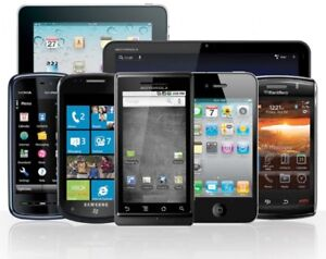 Get cash for smartphone, tablet, ipod, smartwatch, any model