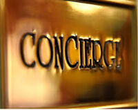 Concierge d'appartements
